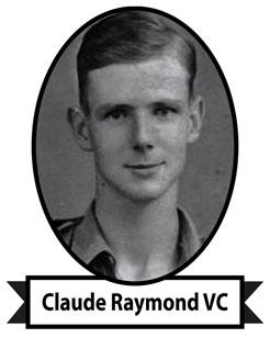 Claud-Raymond