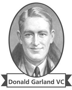 Donald-Garland