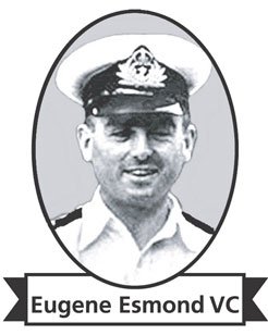 Eugene-Esmonde