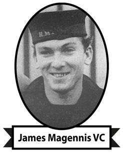 James-Magennis